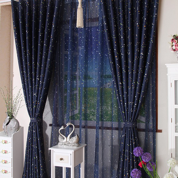 Royal Blue Window Curtains Images Galleries With A Bite