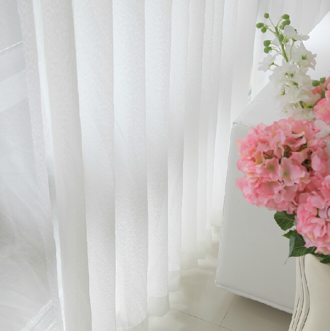 Curtains Ideas cotton curtains white : Solid White Cotton Curtains - Best Curtains 2017