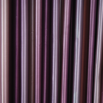 Curtains Ideas blackout striped curtains : Fascinating Purple Striped Polyester Blackout Curtains , Buy ...
