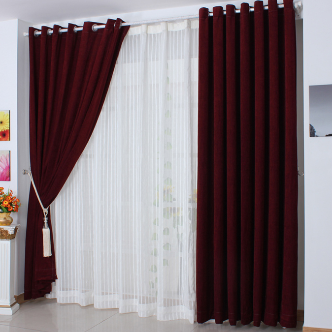 Curtains Ideas Burgundy And Beige Curtains Inspiring Pictures Of Curtains Designs And