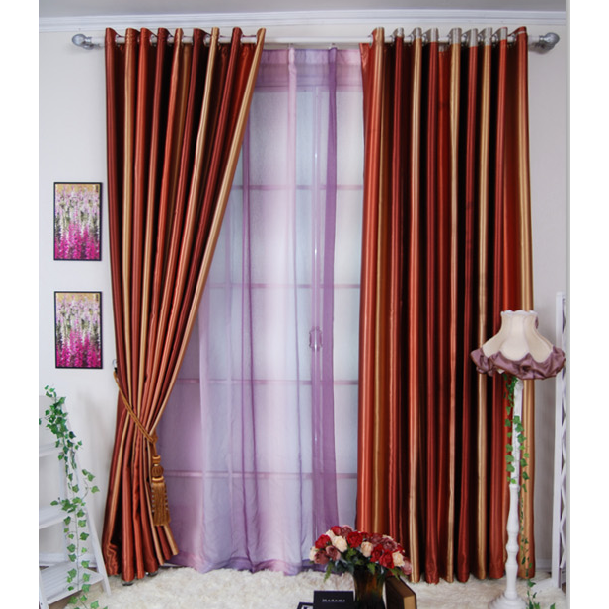 Thermal curtain panels cheap crosby pinch pleat thermal for Red and gold drapes