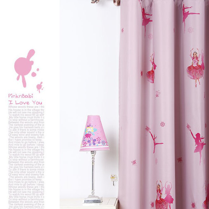 Lambs And Ivy Curtains Teenage Girls Blackout Curta