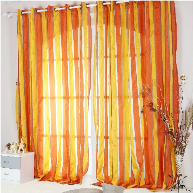 Bright Sheer Curtains - Best Curtains 2017