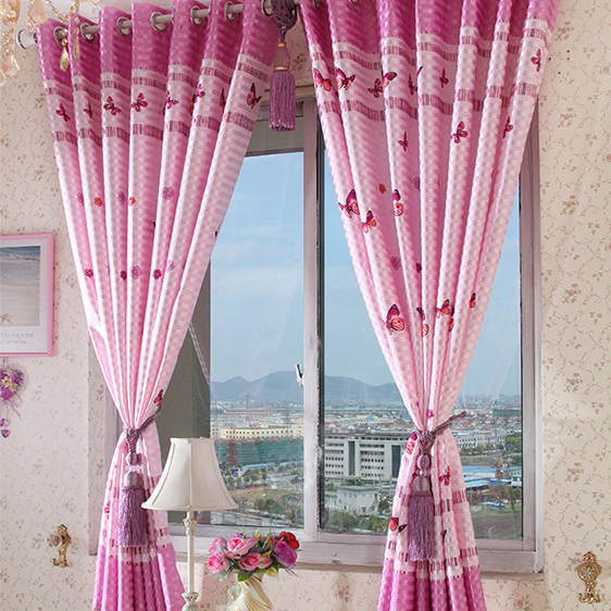 Door Curtains Pink From Our Kids Curtains Amp Blinds On Pinterest