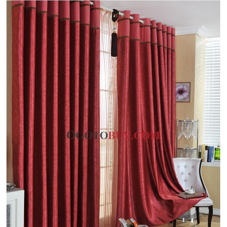 Cheapest blackout curtains