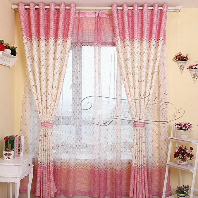 Lambs And Ivy Curtains Pink Blackout Curtains