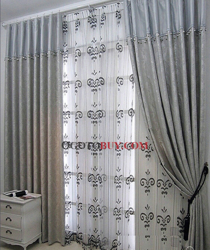Energy Saving Curtains on ogotobuy.com