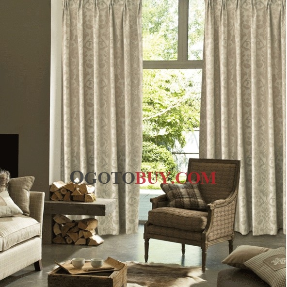 144 inch long curtains