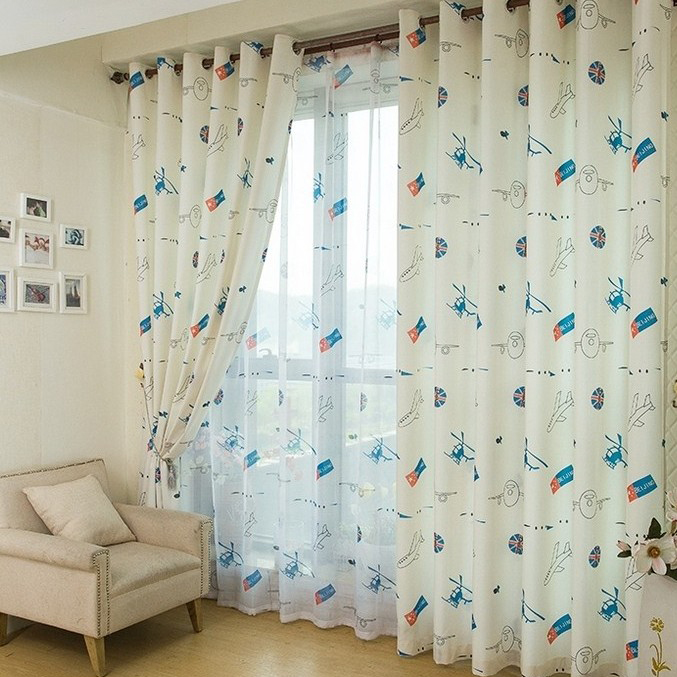 Childrens Bedroom Curtains - Curtains Design Gallery