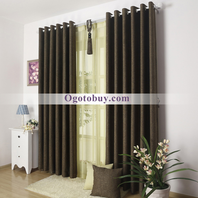 Attractive ... Living Room Privacy Modern Curtains. Loading Zoom