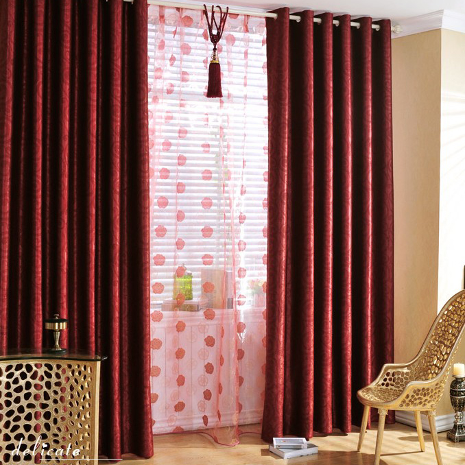 Argos pink blackout curtains