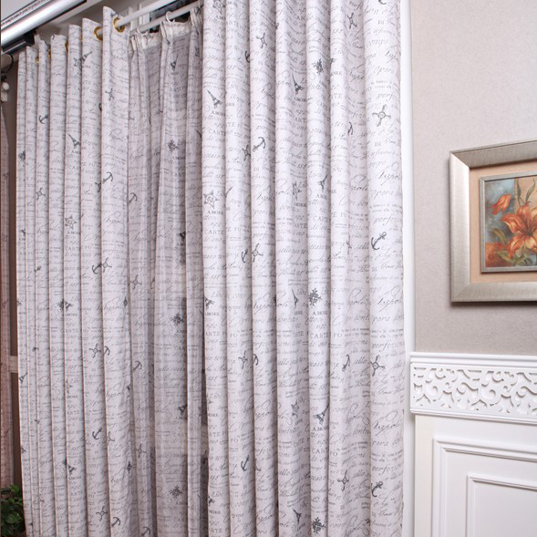 Curtain Rods Nautical Curtain Rods