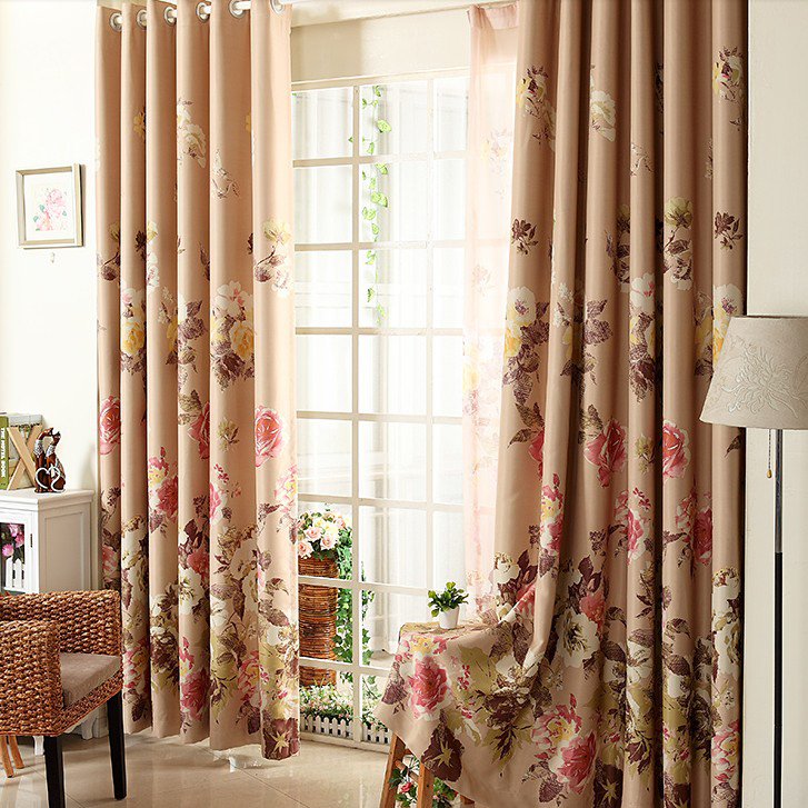 ... Fancy Energy Saving Curtains For Bedroom. Loading Zoom