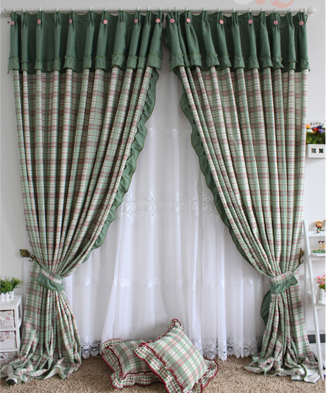 country style tende, tende abitabile, economici valances tende - Tende Country Camera Da Letto