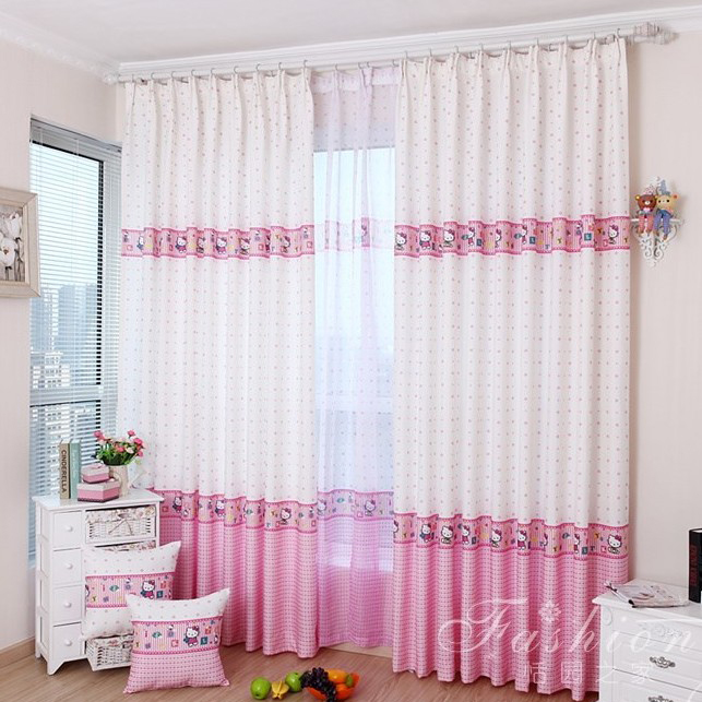 Perfect loading zoom with chambre complete hello kitty for Chambre hello kitty