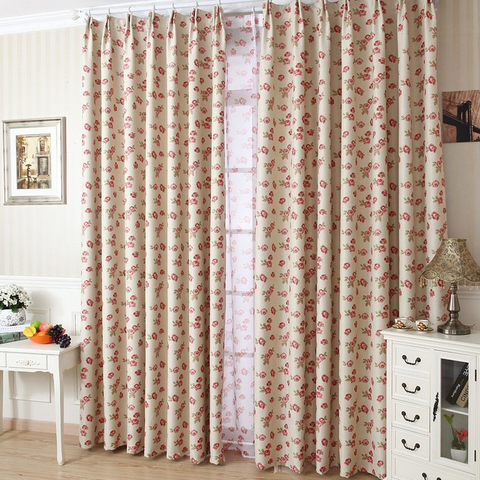 Living Room Or Bedroom Curtains For Hot Sale Loading Zoom