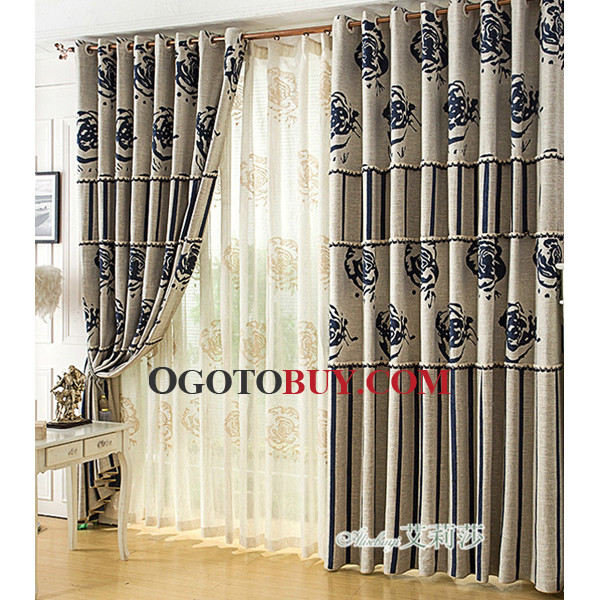 Exceptional ... Casual Living Room Where To Buy Curtains. Loading Zoom Part 19