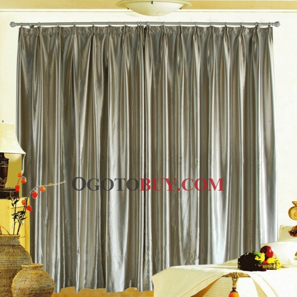 Light Blackout Curtains - Rooms