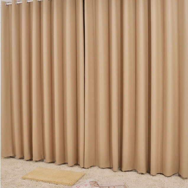 Polyester Curtain - Rooms