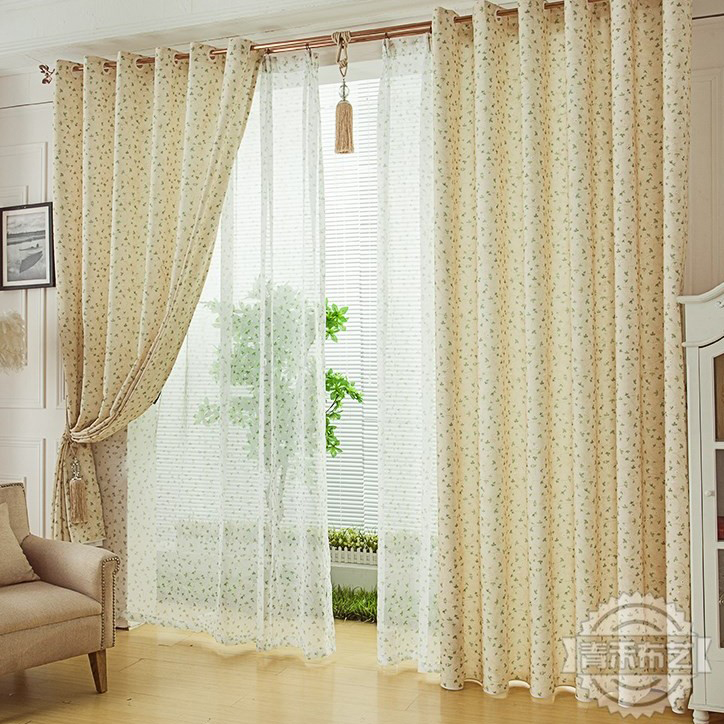 Curtains For Living Room, Curtains Design