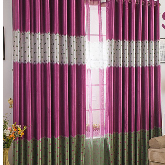 ... Curtains In Multi Colors. Loading Zoom