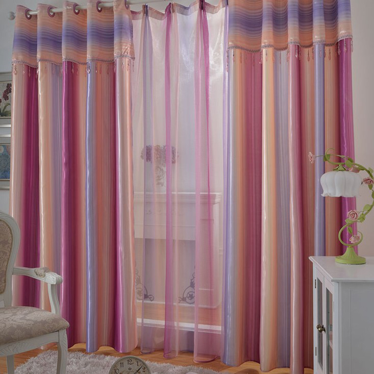 Thermal Curtains For Living Room Loading Zoom