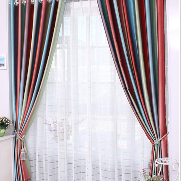 Blackout Curtains Childrens Room - Curtains Design Gallery