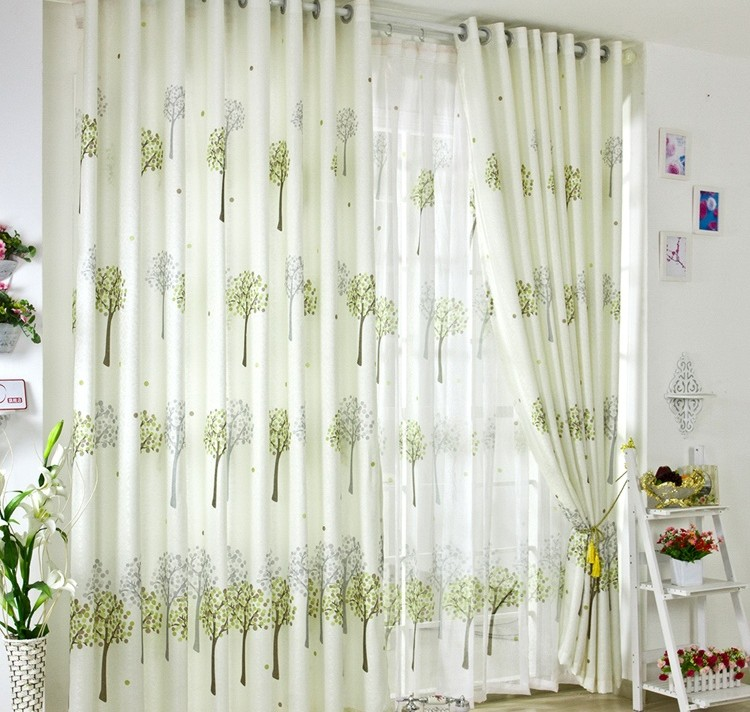 go back gallery for green curtains living room