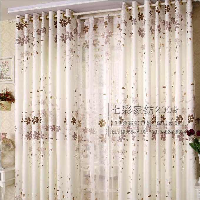Living Room Curtains For Sale Elite Seasons39 Love Story With Flowers