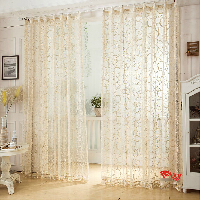 Sheer Curtains beige sheer curtains : Elegant Sheer Curtains - Curtains Design Gallery