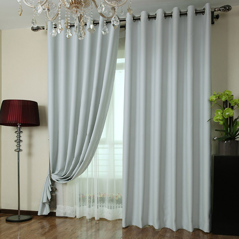 Blackout Curtains (Two Panels), Buy As Photo Blackout Curtains, Cheap