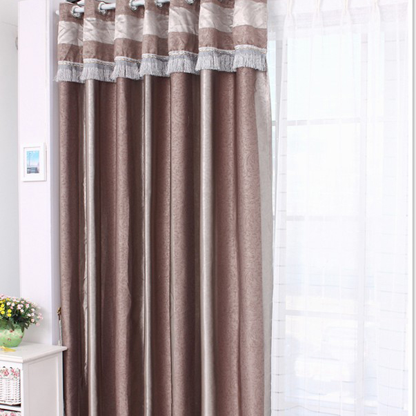 Long Curtains In Bedroom