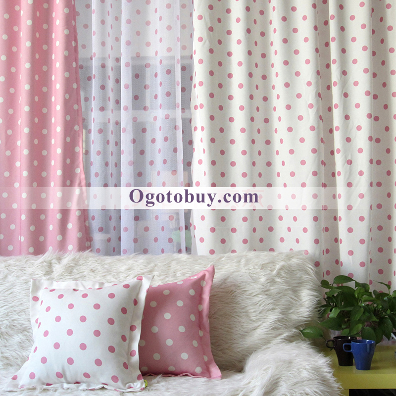Superb ... Cute Decorative Yarn Bedroom Curtains. Loading Zoom