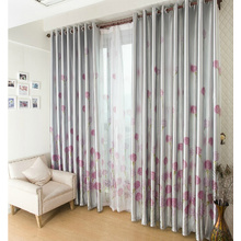 Beautiful Blackout Silver Energy Saving Clearance Curtains