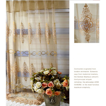 Beautiful Coffee Bedroom Extra Wide Sheer Curtains
