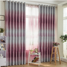 Blackout Natural Scenery Energy Saving Buy Curtains Online