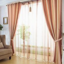 Cotton and Poly Blending Blackout and Thermal Curtains