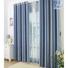 Overstock Dark Blue Living Room Ready Made Curtains And Drapes
