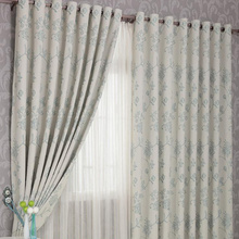 White Cheap Simple Affordable Modern Beautiful Curtains