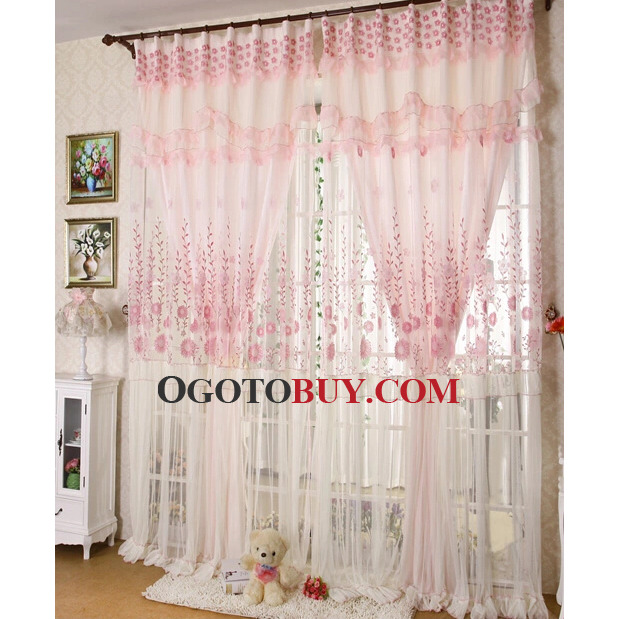 Where to buy lace curtains