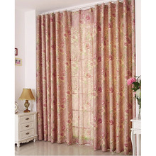 Classic Floral Country Design Hot Sale Curtains Online