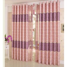 Fancy Bedroom or Living Room Floral Custom Curtains Online