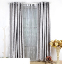 Blackout Energy Saving Curtains And Drapes for Bedroom or Balcony