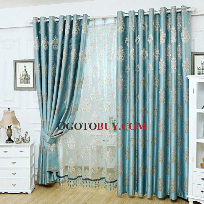 Elegant Curtains Designs for Living Room or Bedroom Choices, Buy ...