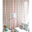 Pink Floral Country Beautiful Custom Drapes Curtains
