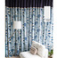 Mediterranean Style Kids Favorite Patterned Curtains