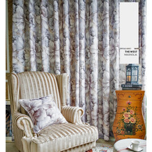 Custom Made Jacquard American Classic Buy Window Curtains Online