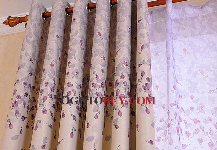 Cheap shabby chic curtains