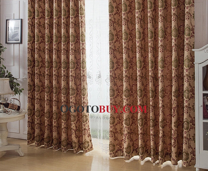 Discount Curtains in Exclusive Design for Home Windows, Buy Multi ...