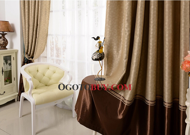 House And Home Curtains Custom Made in Stylish Style , Buy Multi ...